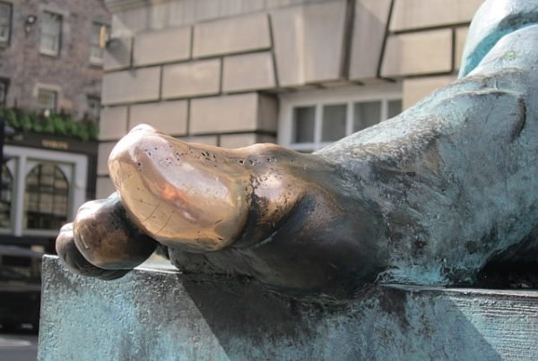 bunions and the big toe