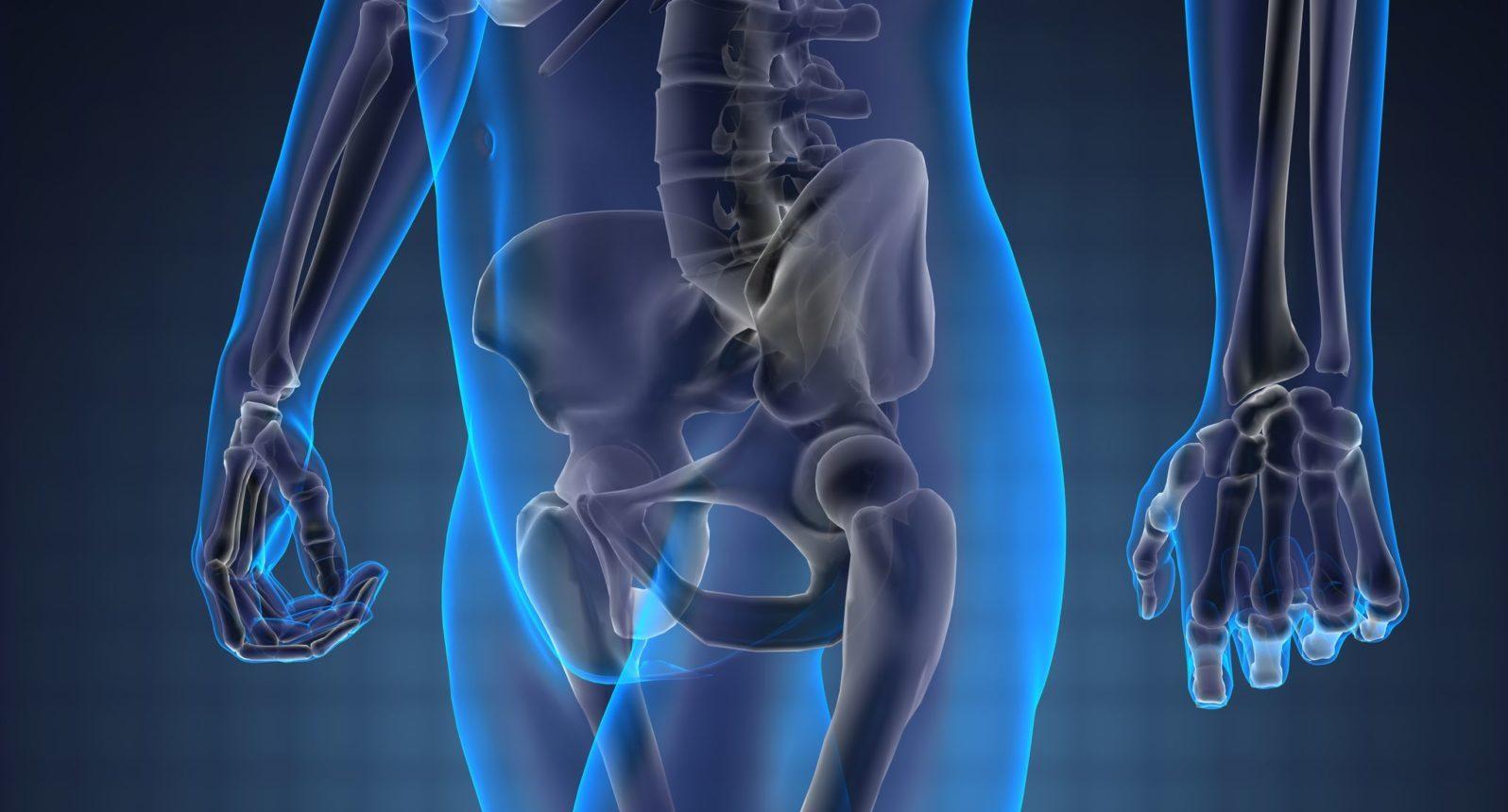 Functional hip assessment